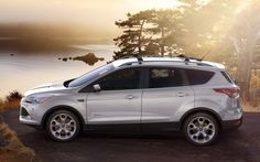 2016 Ford Escape Changes and Redesign - http://carsintrader.com/2016-ford-escape-changes-and-redesign/