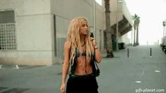 Shakira {GIF}