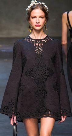 Dolce  Gabbana Spring 2014 - Fashionissima Originale