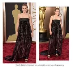 Veerle Baetens, Oscars 2014