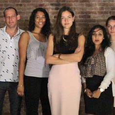 The Muse founder/CEO Kathryn Minshew talks about her career site that will help you launch your dream career.