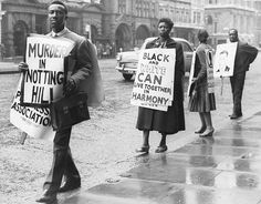 """MURDER IN NOTTING HILL"" 1959 