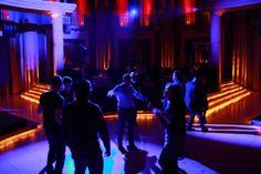 Tanz auf Corporate Event im Eventpalast Leipzig