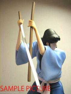 Lupin the Third (3rd) Goemon Ishikawa BIG Figure Ichiban Kuji DX JAPAN ANIME MANGA