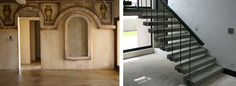 Afristone Creative Concretes and Decorative Concrete Flooring Decorative Concrete, Floor Decor, Concrete Floors, Deck, Decorating Ideas, Stairs, Flooring, Creative, Home Decor