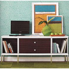 Captivating DoItYourself Magazine Turned A Update A Piece Of IKea Furniture Into This  Cool Console By Just
