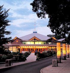 Stratford Shakespeare Festival, Stratford, Ontario, Canada.