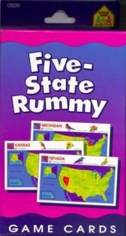 rummy card game history