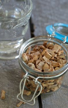 How to Make Liver Pills...and why you should - The Sprouting Seed