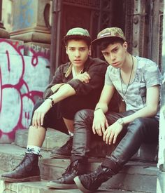 LOVE :)hipster boys