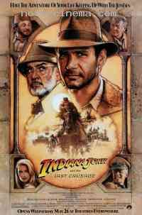 L'archéologue aventurier Indiana Jones se retrouve aux prises avec un maléfique milliardaire. Aux côtés de la cupide Elsa et de son père, il part à la recherche du Graal.