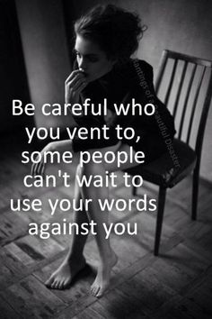 ...and shame on them if they do. Keep living your life authentically, their behavior only reflects the type of person that they are...not you.