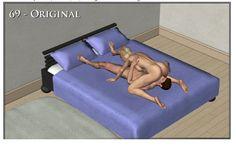 sexy fantasie 100 besten stellungen
