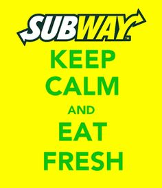 SO happy I'm getting this for dinner.  Sub, chocolate chip cookies and mountain dew. Yuuuuum!