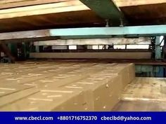 Auto Bricks Production with Company Logo on upper side. - CBECL