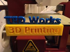 Thinking about starting a printing business. 3d Printing Store, 3d Printing Business, 3d Printing Diy, 3d Printing Service, 3d Artist, 3d Printer, How To Make Money, Cool Stuff, Learning