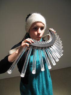 DIY musical instruments - Google Search Homemade Musical Instruments, Music Instruments, Diy Instrument, Preschool Music, Music Activities, Sound Of Music, Good Music, Motif Music, Music Education