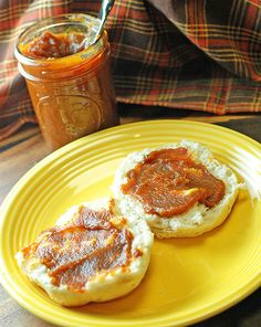 Favorite #Fall #Desserts: #Crockpot #Apple Butter