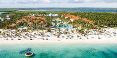 """ESPECIAL DEL MES-$100 POR DOS NOCHES. Reservar el Bavaro Princess    """"Uno de los mejores resorts """"All Inclusive"""" de República Dominicana en una de las mejores playas del mundo"""""""