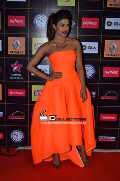 Priyanka Chopra at Star Guild Awards 2015_1