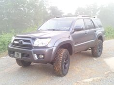 "Jaybird93000 ""Crayc"" Build Thread - Toyota 4Runner Forum - Largest 4Runner Forum Goodyear Duratrac, 4runner Forum, Toyota 4runner, Construction, Building, Car, Automobile, Buildings, Cars"