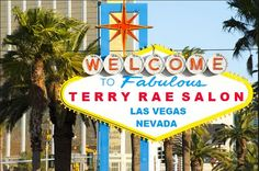 Look your best in Las Vegas, Nevada with Terry Rae Beauty Salon (702) 682-5699. Professional hair care, great prices, and friendly service. Inside beautiful downtown's El Cortez Hotel & Casino - Las Vegas. #hair #salon #lasvegas #terryraesalon