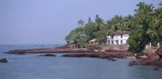 Goa is Famous for its pristine beaches, infact 90% of all the tourism in Goa happens only for its beautiful beaches in Coastal Areas. Goa has two main tourist seasons: winter and summer. In the winter time, tourists from abroad (mainly Europe) come to Goa to enjoy the splendid climate. In the summertime (which, in Goa, is the rainy season), tourists from across India come to spend the holidays.