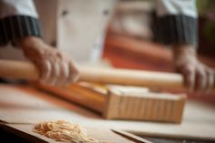 at di in Homemade Pasta, Hotel, Cinnamon Sticks, Canon, Spices, Food, Spice, Cannon, Essen