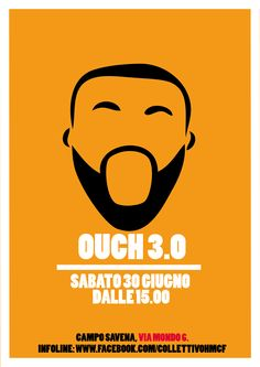 Ouch 3.0 • 30.6.2012