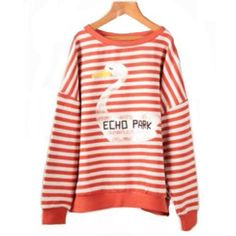 BOBO CHOSES sweatshirt echo - little ladies - Bobo Choses at I Dream Elephants