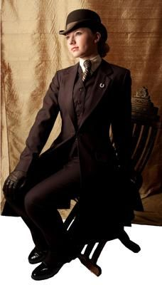 Brown layered suit.   horse shows   Pinterest   Horse, Saddles and ...