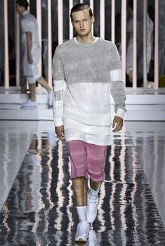 Rochambeau Spring Summer 2016 Primavera Verano #Menswear #Trends #Moda Hombre - New York Fashion Week - M.F.T.