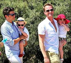 Burtka-Harris family!!