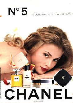 Chanel by Chanel with Estella Warren Chanel Beauty, Beauty Ad, Beauty Skin, Chanel Jumbo, Chanel No 5, Coco Chanel, Chanel Lipstick, Chanel Makeup, Chanel Poster