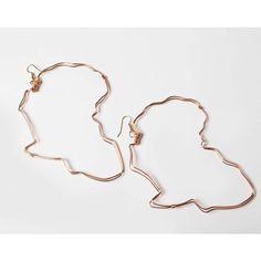 0ee88f105b361 Yoruba Earrings. Shop Courtney Noelle ...