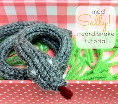 I-cord Snake