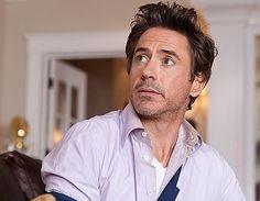 """Robert Downey Jr. in """"Due Date"""""""