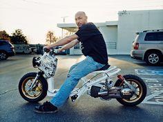 Honda ruckus pictures. Photo 0.