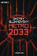 Moskau liegt in Schutt und Asche <br> <br>Es ist das Jahr 2033. Nach einem verheerenden Krieg liegen weite Teile der Welt in Schutt und Asche. Moskau ist eine Geisterstadt, bevölkert von Mutanten und Ungeheuern. Die wenigen verbliebenen Menschen haben sich in das weit verzweigte U-Bahn-Netz der Hauptstadt zurückgezogen und dort die skurrilsten Gesellschaftsformen entwickelt. Sie leben unter ständiger Bedrohung der monströsen Wesen, die versuchen, von oben in die Metro einzudringen...