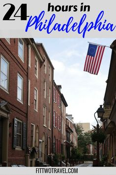 How to explore #Philadelphia in 24 hours. The locals guide to exploring Philadelphia. Things to do in Philadelphia, USA Fittwotravel.com