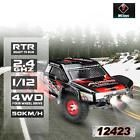 Original Wltoys 12423 1/12 2.4G Electric Brushed Short Course RTR RC Car M5H3 Cheap Rc Cars, Rc Cars For Sale, Short Courses, Monster Trucks, Electric, The Originals, Ebay