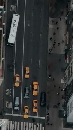 Vista desde el Empire State Building, New York
