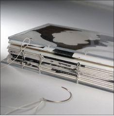 Make your own Coptic bound sketchbook (artistsnetwork.com)