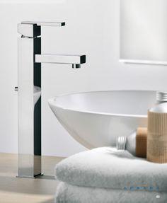 Design Modernité Et Simplicité Bathroomouter E