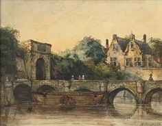 Jan Weissenbruch (1822-1880) | A walk on a bridge in Ghent | Old Master & Early British Paintings Auction | 19th Century, Drawings & Watercolors | Christie's www.christies.com340 × 266Buscar por imagen Julius Jacobus van de Sande Bakhuyzen (1835-1925) jan hendrik weissenbruch paintings - Buscar con Google