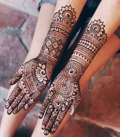 Mehandhi Designs, Latest Bridal Mehndi Designs, Stylish Mehndi Designs, Full Hand Mehndi Designs, Mehndi Designs 2018, Mehndi Designs For Girls, Mehndi Designs For Beginners, Mehndi Design Photos, Wedding Mehndi Designs