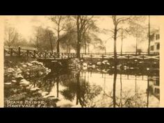 Greetings from Bergen County : Woodcliff Lake, New Jersey Vintage Postcard Collection - YouTube