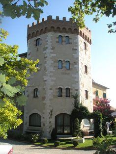 Nettes Domizil bei Sarteano, Tuscany, province of Siena