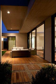 Great Casa Ovalle Salinas By Jorge Figueroa Asociados Amazing Ideas