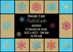 Flocons 2 - CU